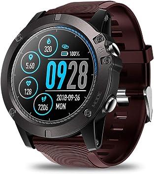 Amazon.com: QUANOVO Smartwatch para Android Smart Watches ...