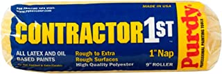 product image for Purdy 144688095 Contractor 1st, 9 inch x 1 inch nap