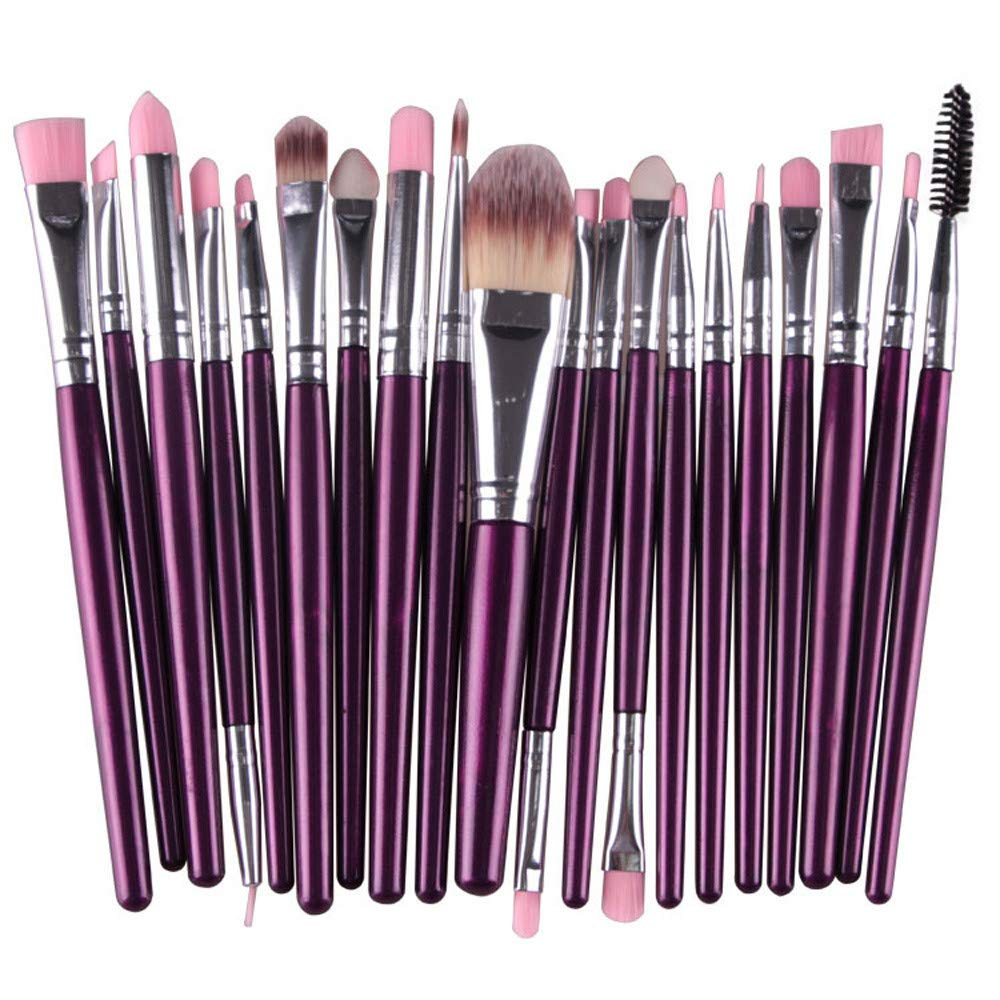 Free Amazon Promo Code 2020 for 20PCS Make Up Brush Sets