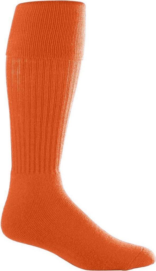 サッカーソックス – 中間 B003WXV6GE 9 11|オレンジ オレンジ 43354