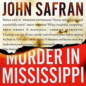 Murder in Mississippi Audiobook