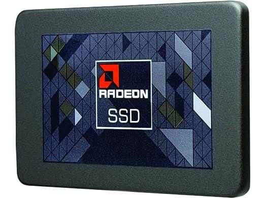 8 opinioni per AMD R3SL-120G SSD