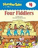 Four Fiddlers, Teddy Slater, 0439690080