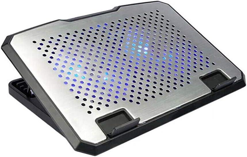 HOUGE Base De Enfriamiento para Computadora Portátil, Elevación ...