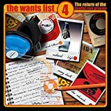 Wants List Vol.4