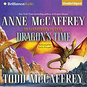 Dragon's Time Audiobook