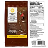Wilton Chocolate Pro Fountain Fondue Chocolate - Chocolate For Fountain