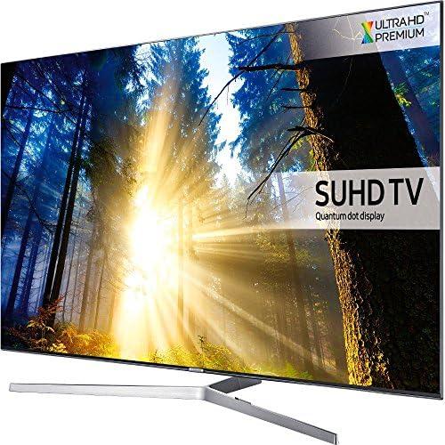 LED 4K SUHD TV SAMSUNG 65 SMART TV UE65KS8000 SUHD/ 2300Hz PQI ...