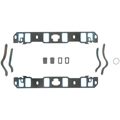 Fel-Pro 1250 Intake Manifold Gasket Set: Automotive