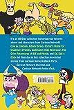 Cartoon Network All-Star Omnibus