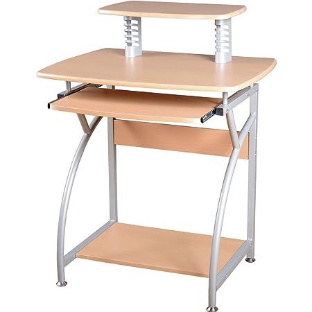 Chico mesa escritorio para ordenador: Amazon.es: Hogar