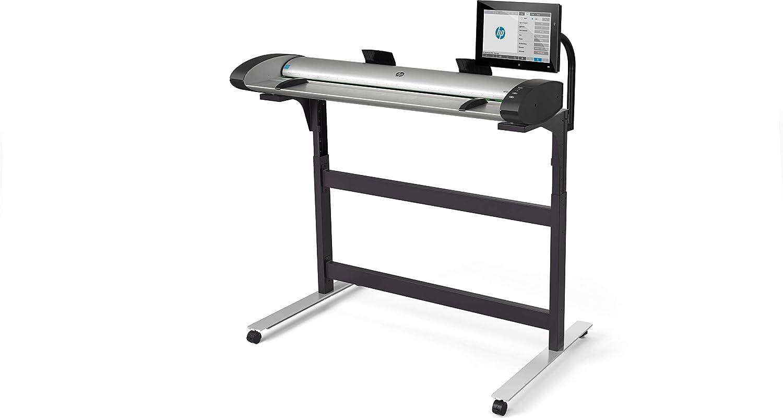 Hp - SD Pro 44-in Scanner: Amazon.es: Electrónica