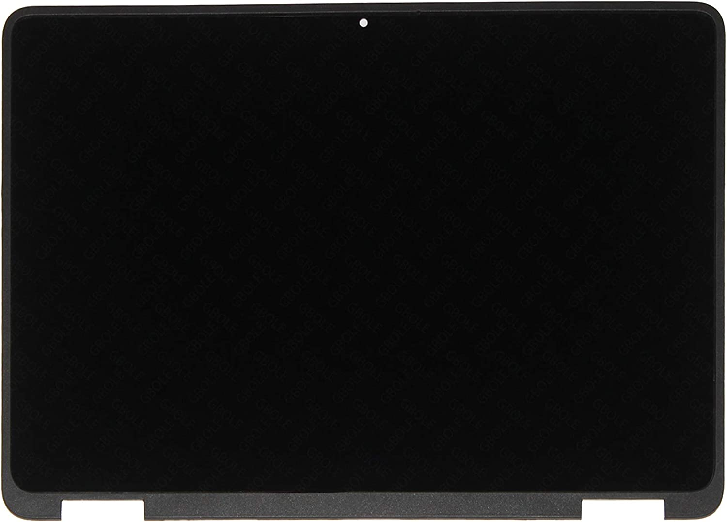 GBOLE Replacement for Dell Chromebook 11 3100 2 in 1 LCD Touch Screen with Bezel Digitizer Assembly 9MH3J 11.6 inch HD 1366x768, (NO Touch Stylus Function)