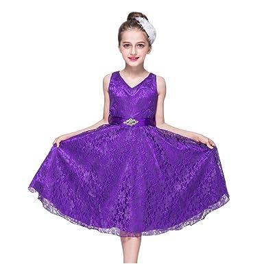 77a4b221498fc LSERVER 子供ドレス 女の子 ピアノ 発表会 結婚式 演奏会 入園式 フォーマルワンピース キッズ