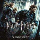 Harry Potter & Deathly Hallows Part 1 / (Vinyl)