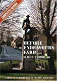 Before Endeavours Fade by Coombs, Rose E.B. (2006)