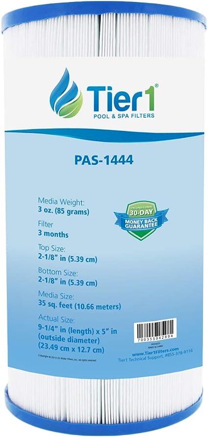 Filtre en ligne Premium 3 en 1 Crystal Filter/® CRI 900 Push In 1//4
