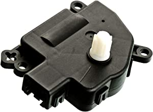 A-Premium HVAC Heater A/C Blend Door Actuator Replacement for Ford Fiesta 2011 2012 2013 2014 2015 2016