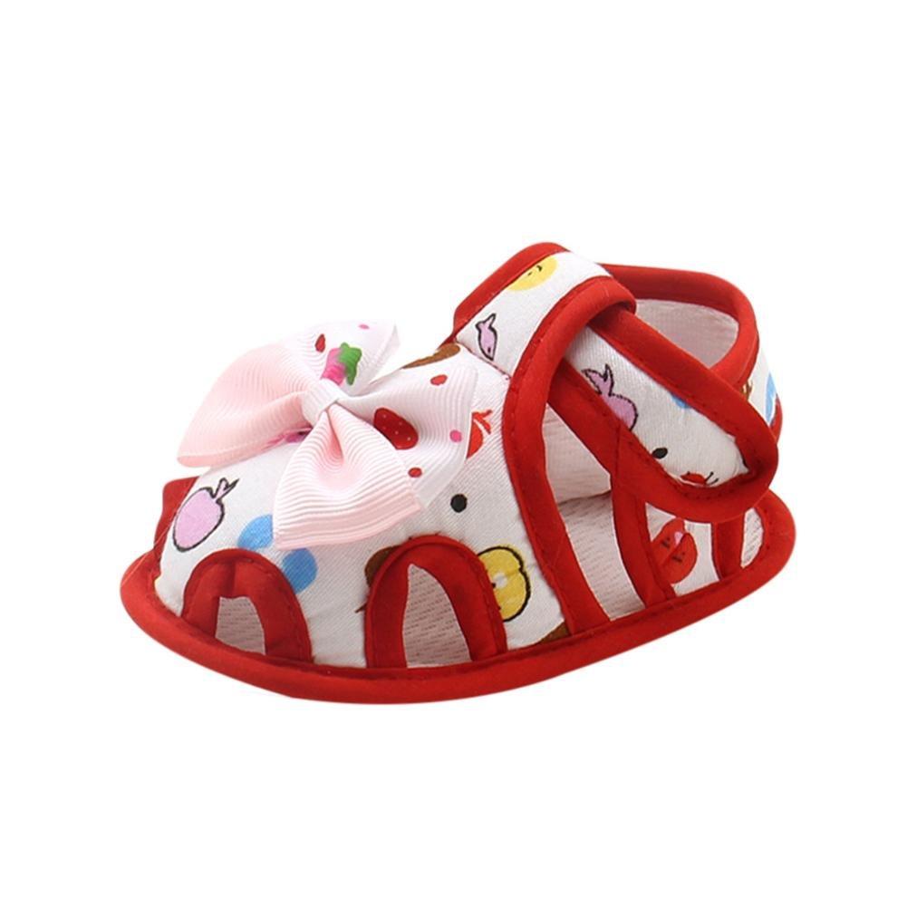 2019人気No.1の Botrong_Baby Girl Shoes Girl PANTS ベビーガールズ Months 6~12 Months レッド B07D6S12S8 B07D6S12S8, 丸万質舗:54518534 --- a0267596.xsph.ru
