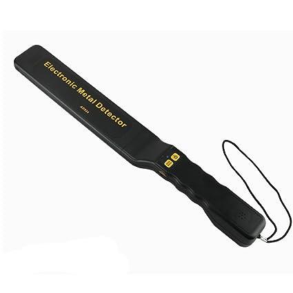 Detector de metales de mano Gold Digger Treasure Hunter Pinpointer Detector de metales de alta sensibilidad