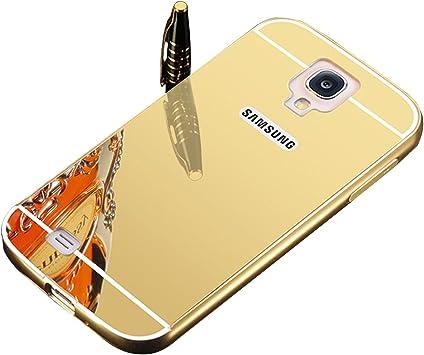 Vandot 1X Bumper Funda Carcasa Case Para Samsung Galaxy S4 I9500 Funda Caso duro PC Funda