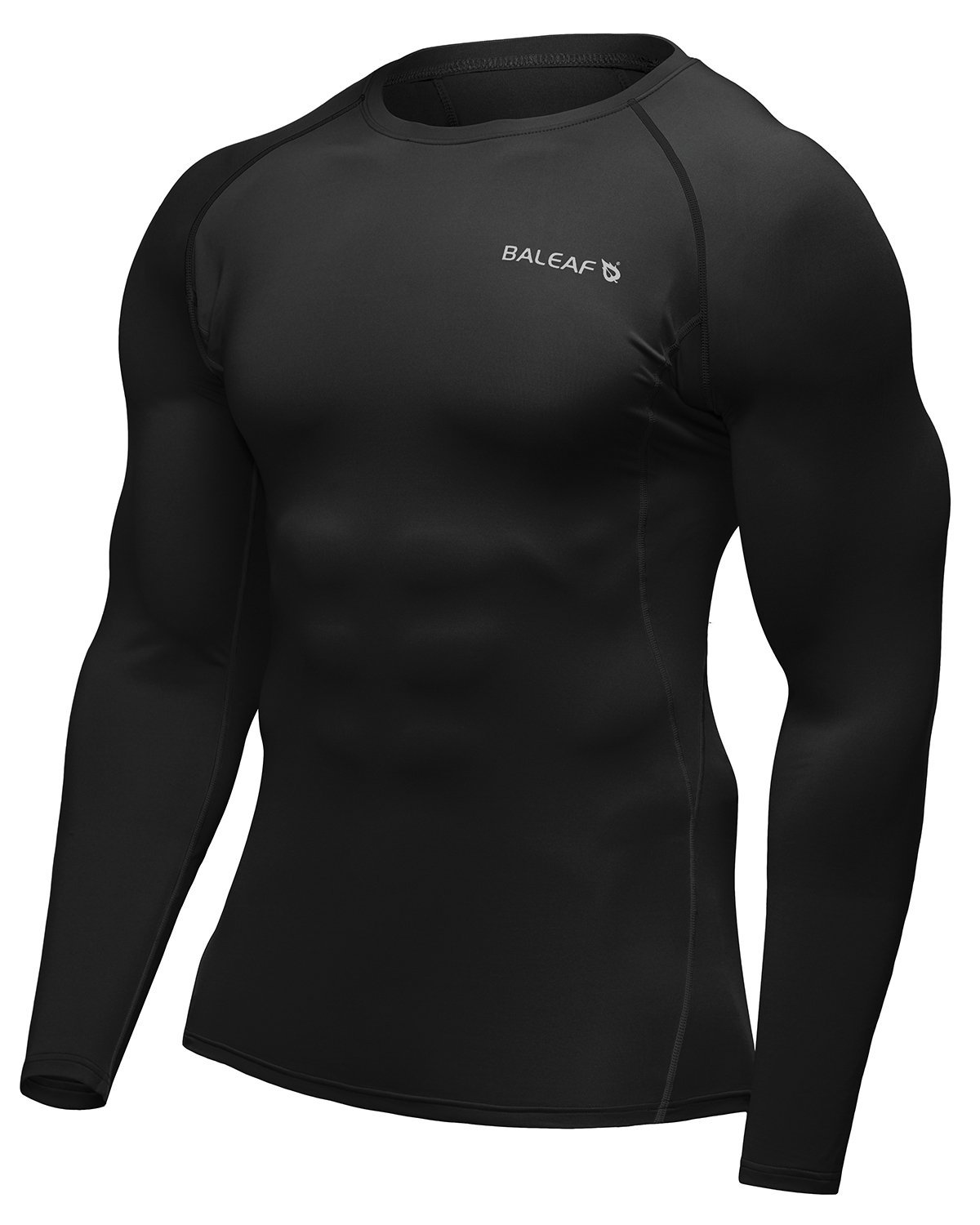 Long Sleeve Compression Shirt for men
