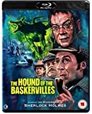 Hound of the Baskervilles/ [Blu-ray] [Import anglais]