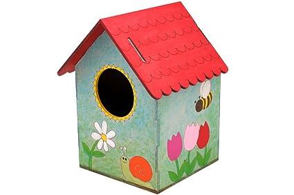 Casa para pájaros 96391b24c3f