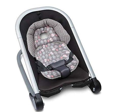 Baby Und Kinderwagenstütze Sitzverkleinerer Für Kinderwagen Sitzverkleinerer Grau Baby