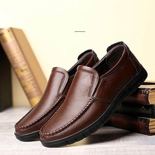 Fad-J Dad Shoes Men's Shoes Warm Cotton