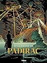 Le gouffre de Padirac, tome 2 : L'invention d'une visite extraordinaire par Rollin