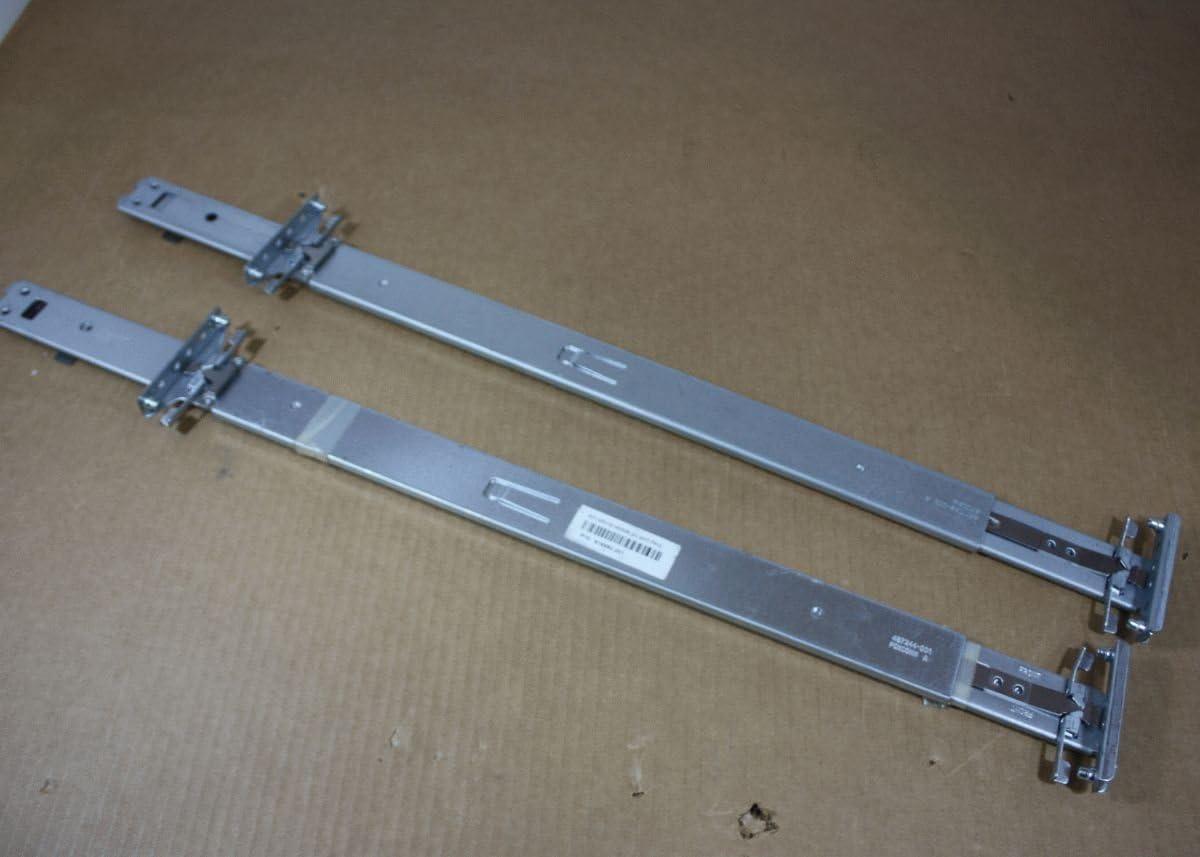 HP 487260-001 HP Rail KIT for PROLIANT DL380 G6// DL380 G7// DL385 G6// DL385 G7