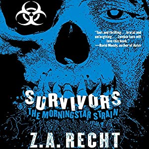Survivors Audiobook