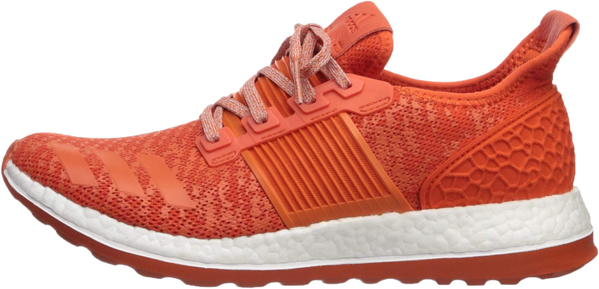 united kingdom premium selection performance sportswear Mua adidas Men's Pureboost ZG M Running Shoe, Collegiate Orange ...