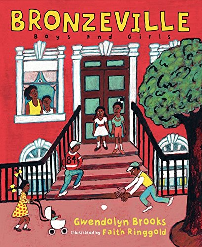 Search : Bronzeville Boys and Girls