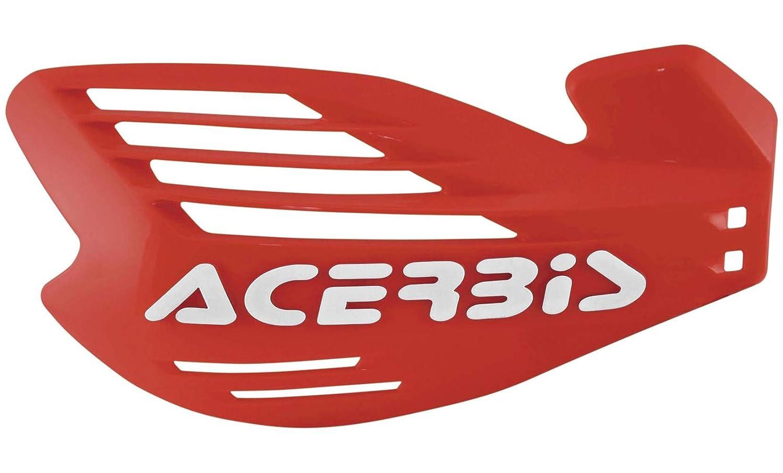 PINK Acerbis X-Force Handguards