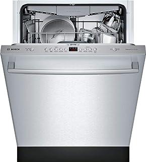 Amazon.com: Bosch SHX84AYD5N 100 Series - Lavavajillas ...