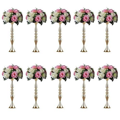 Tall Centerpiece Vases Amazon Com