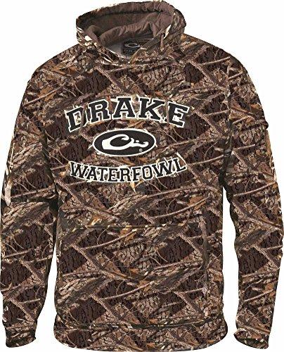 drake waterfowl hood - 9
