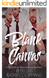 Blank Canvas (Opposites Collide Book 2)