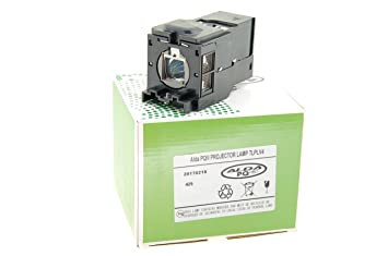 Alda PQ TLPLV4 - Lámpara para proyector Toshiba TDP-S20, TDP-S20U ...