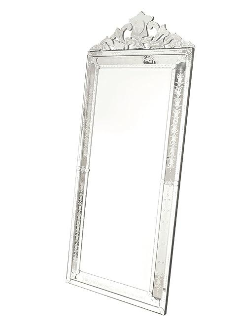 Amazon Com Full Length 91 Venetian Wall Mirror Extra Large Glass