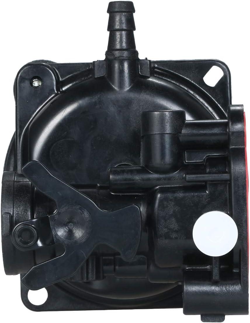 Sostituzione Carburatore per Motori Verticali Briggs /& Stratton 300E 450E 08P502 8P502 593261 Tosaerba Carburatore Tickas Carburatore Carb