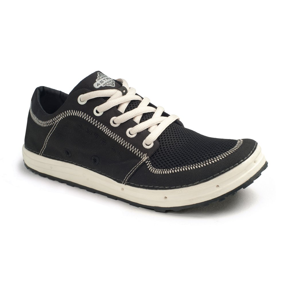 Astral Brewer Water Shoe - Men\'s Black-White