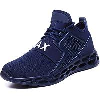 ziitop Men Walking Tennis Running Shoes Blade Athletic Shoes Men's Casual Fashion Sneakers