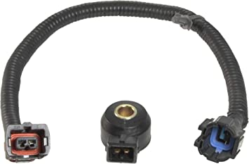 Amazon.com: APDTY 028252 Knock Sensor With New Wiring Harness Pigtail  Connector Fits Select 1990-2002 Nissan or Infiniti Mode ls Listed In The  Compatibility Chart (Replaces 2407931U01, 2206030P00): AutomotiveAmazon.com