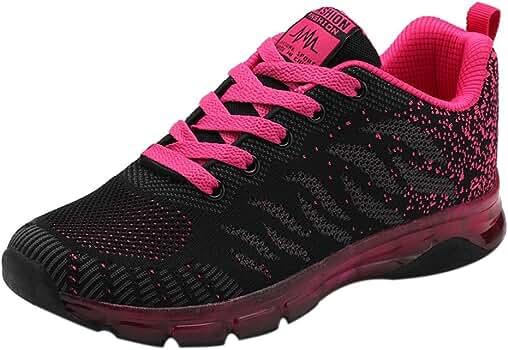BBestseller-Zapatos Zapatillas Planas para Mujer Casuales Cabeza ...