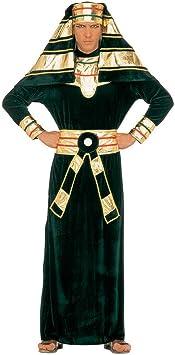 Luxus disfraz de faraón egipcio traje Faraón egipcio de disfraces de ...