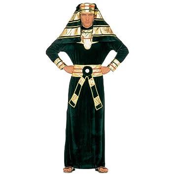 Luxus disfraz de faraón egipcio traje Faraón egipcio de ...