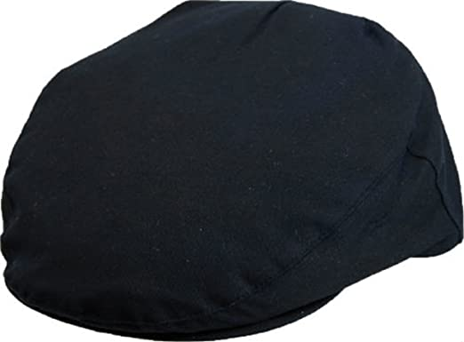 608b80962cb Failsworth Wax Flat Cap Navy 59cm
